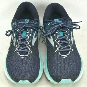 Brooks Ghost 11 Running Shoes Womens Size 11.5 B